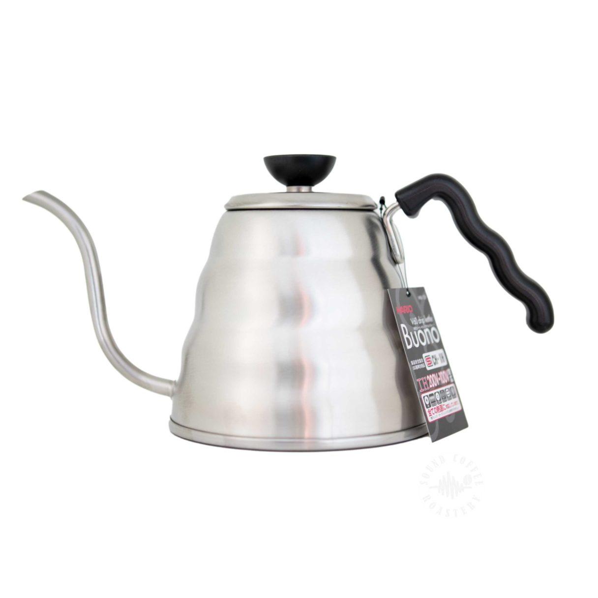 hario buono drip kettle