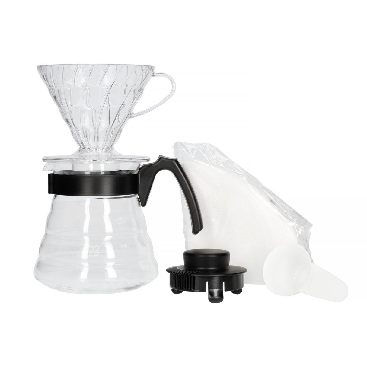 hario v60 craft coffee maker